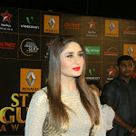 Kareena Kapoor Hot Pictures At The Renault Star Guild Award