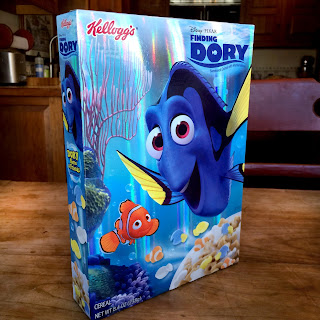 dory cereal