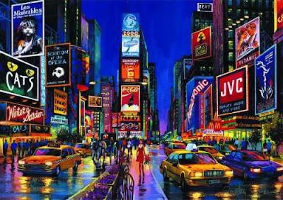 Fotos da cidade de nova york