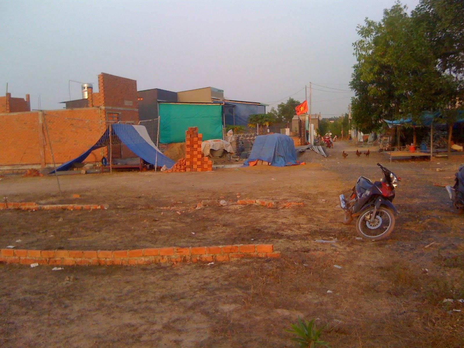 Đất Phú Sơn giá 120 triệu gần khu tái định cư – Giáo xứ Bắc Sơn