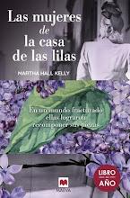 Las mujeres de la casa de las lilas - Martha Hall Kelly