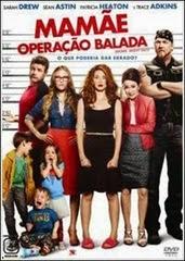 Mamãe: Operação Balada DVDRip XviD Dublado