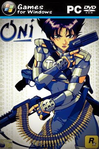 Download Game Oni Full For PC