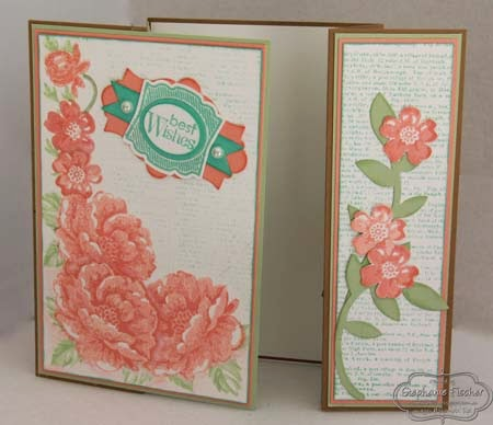 SU Apothecary Accents, Dictionary, Bitty Banners, Flower Frenzy