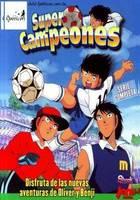 Super Campeones (1983) Serie Completa Latino