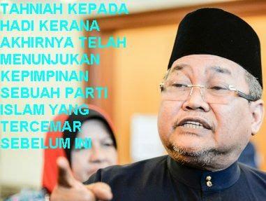 Biar Gambar Berbicara Krirsis MB Selangor Apakata Sahabat Sahabat PAS