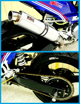 Suzuki Shogun 125 Super Modif Unik Racing Custom Bike | MOTOR NGEBUT