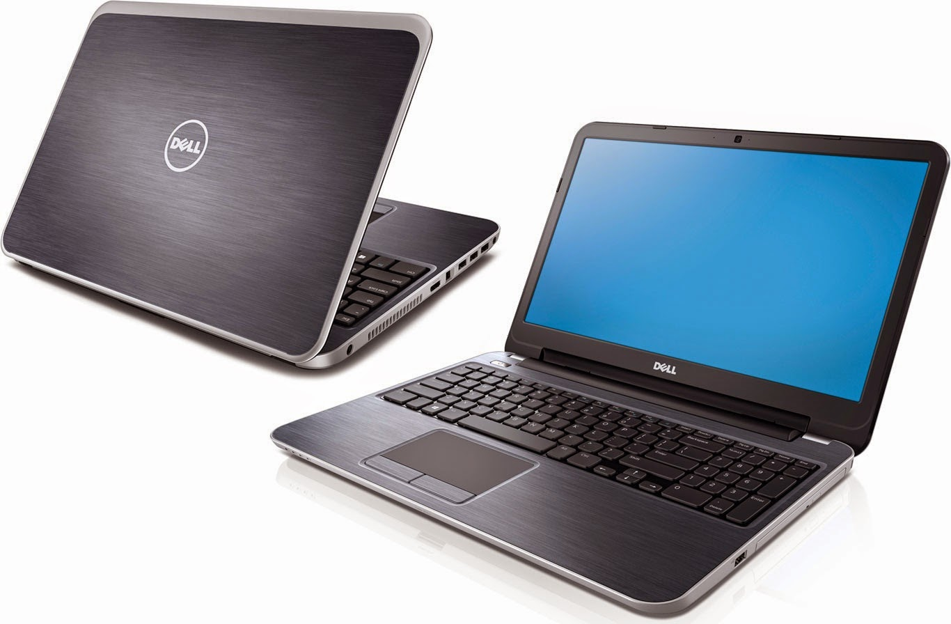 Dell Inspiron 5521 Drivers For Windows 8.1 (64bit)