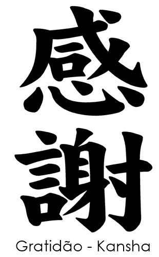 Kanji do Dia