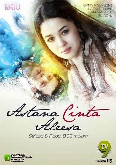 Astana Cinta Aleesa
