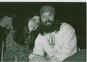 Yasmela and Mustapha