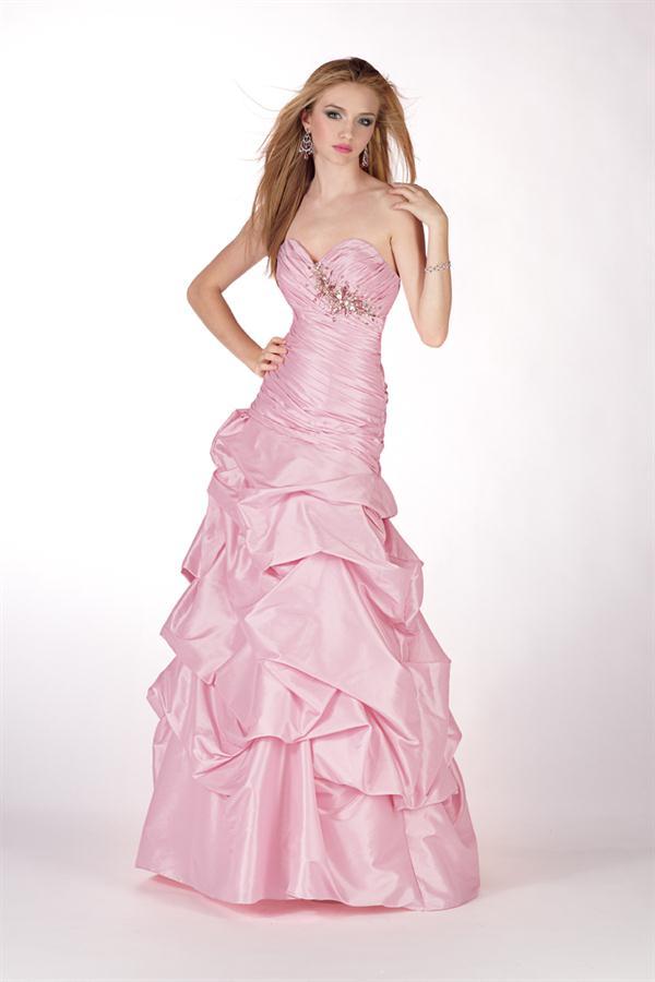 Wedding Dresses 2012-2013