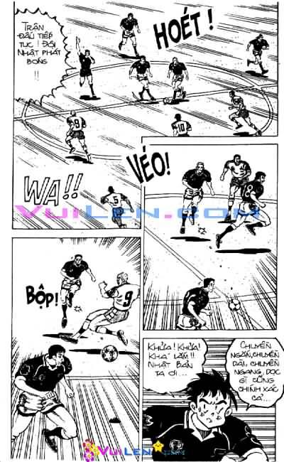 Jindodinho - Đường Dẫn Đến Khung Thành III Tập 62 page 26 Congtruyen24h