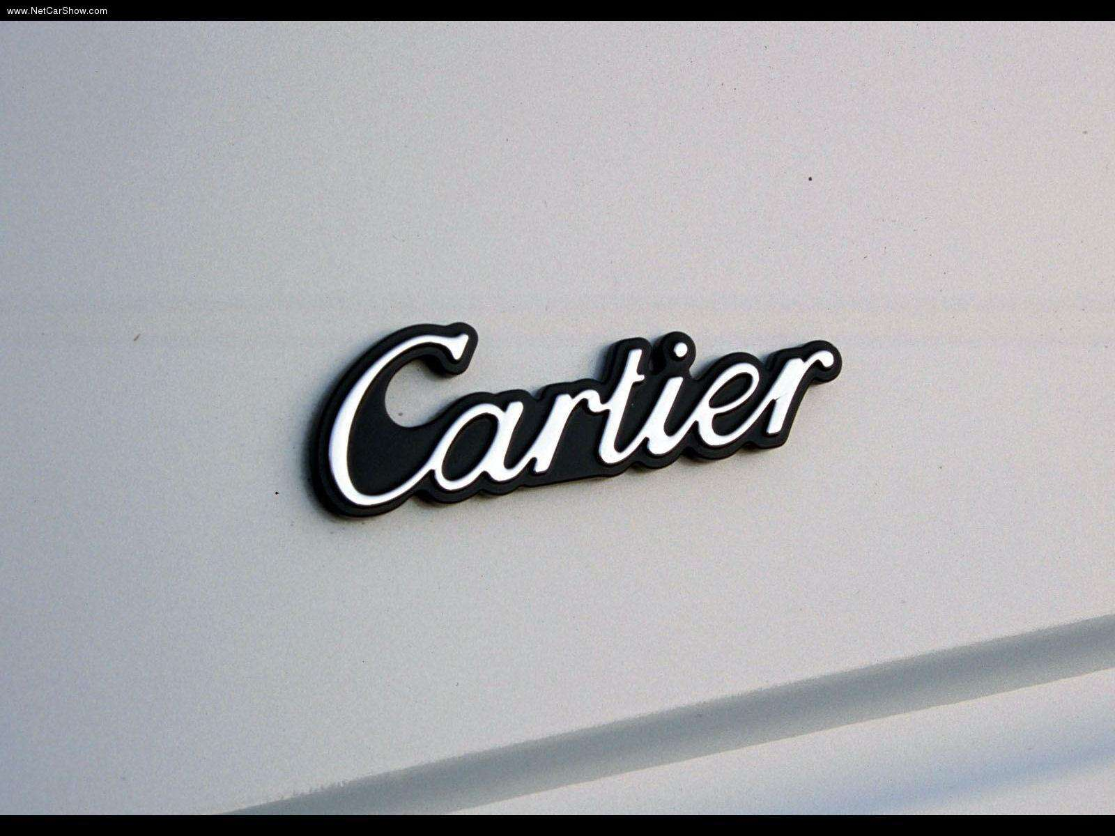 Hình ảnh xe ô tô Lincoln Town Car Cartier 2003 & nội ngoại thất