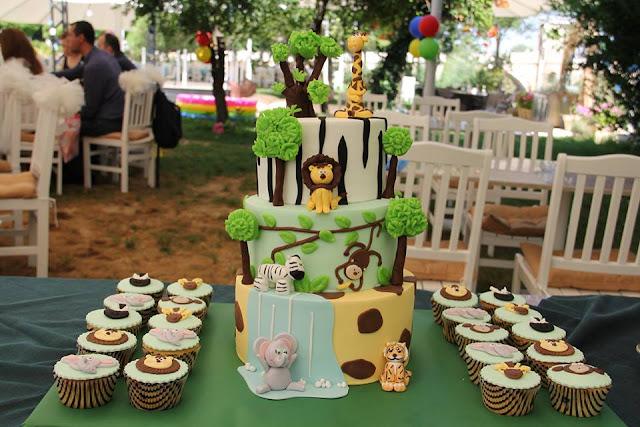 edirne safari butik pasta cupcake