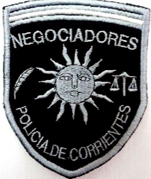 NEGOCIADORES