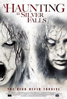At Silver Falls Poster