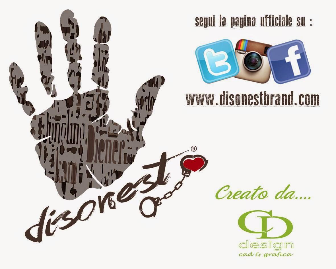 DISONEST ® BRAND ABBIGLIAMENTO