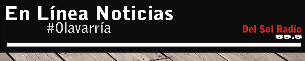 """Noticias de Olavarría """"En Línea"""""""