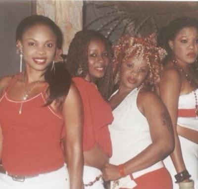 nollywood flashback