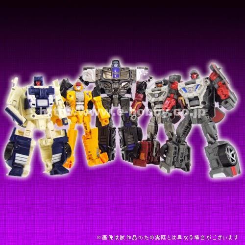 Transformers Unite Warriors Menasor official imag 01