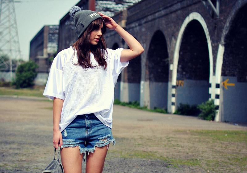 British Style Blogger, Burkatron