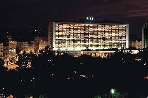 hotel ritz lisboa: