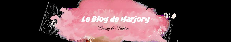 Le blog de Marjory , Blog mode et beauté  Toulouse