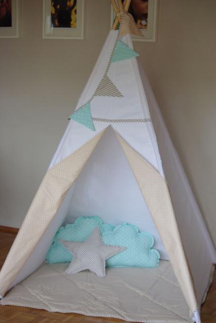 tipi namiot, namiot tipi, tipi wigwam, wigwam dla dzieci