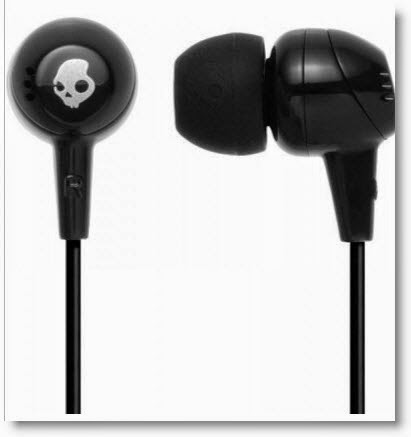 Amazon India : Skullcandy S2DUDZ Headphone Rs.449