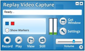 Replay Video Capture 5 32