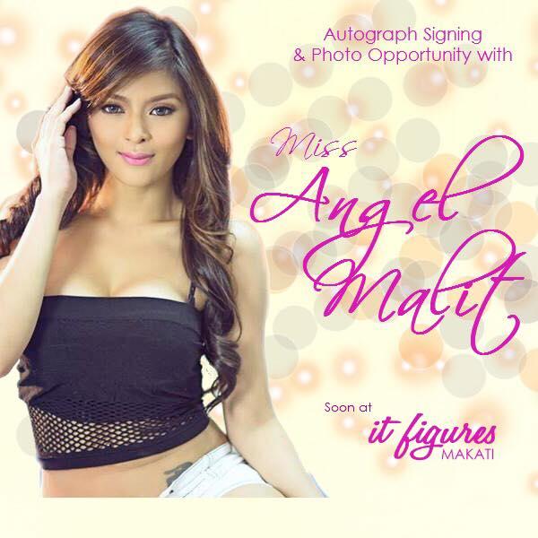 ANGEL MALIT 17