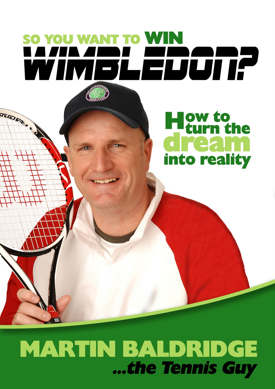 The tennis guy interview with the tennis guy so you want to win wimbledon buycottarizona