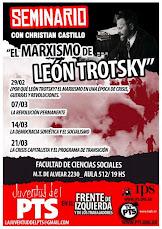 El marxismo en Leon Trotsky