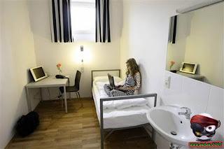 بالصور سجن النساء في ألمانيا Domain-329e3c08b3
