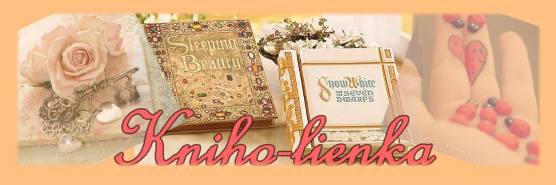 Kniho-lienka