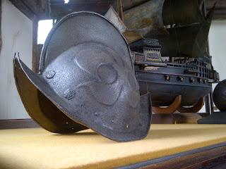 17thCentury+Helmet+Lord+Leycester