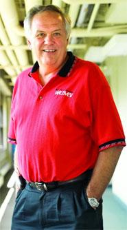 Bill Wedlake