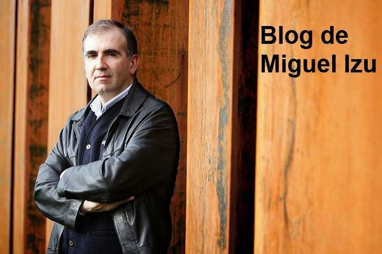 Blog de Miguel Izu