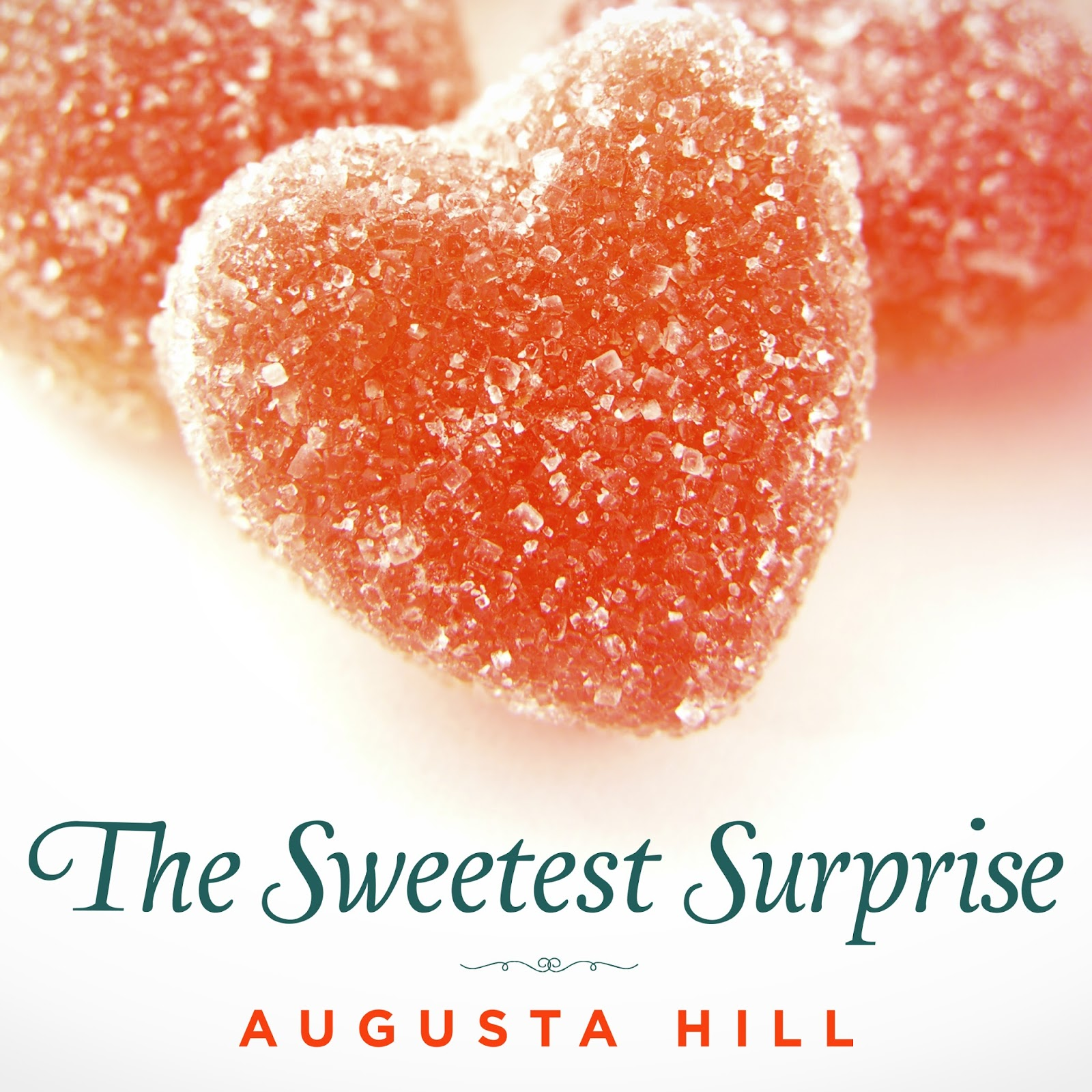 The Sweetest Surprise audiobook with Paul Cram