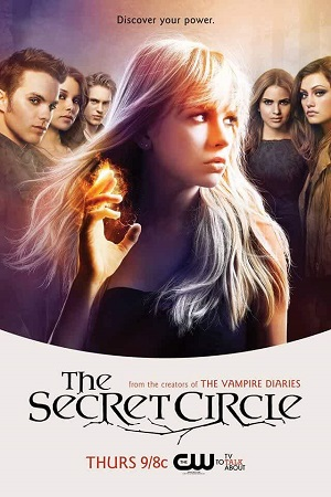 The Secret Circle S01 All Episode [Season 1] Complete Download 480p