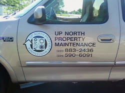 Up North Property Maintenance