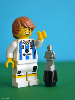 lego sports - boys without balls