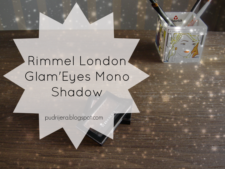 Rimmel London Glam eyes mono