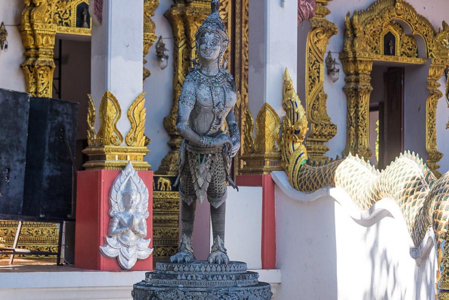 Wiang Kum Kam