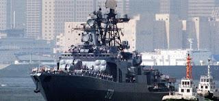 ΗΠΑ: Ρωσικοί πύραυλοι με στόχο τη Συρία συνετρίβησαν στο Ιράν – Διάψευση από Μόσχα