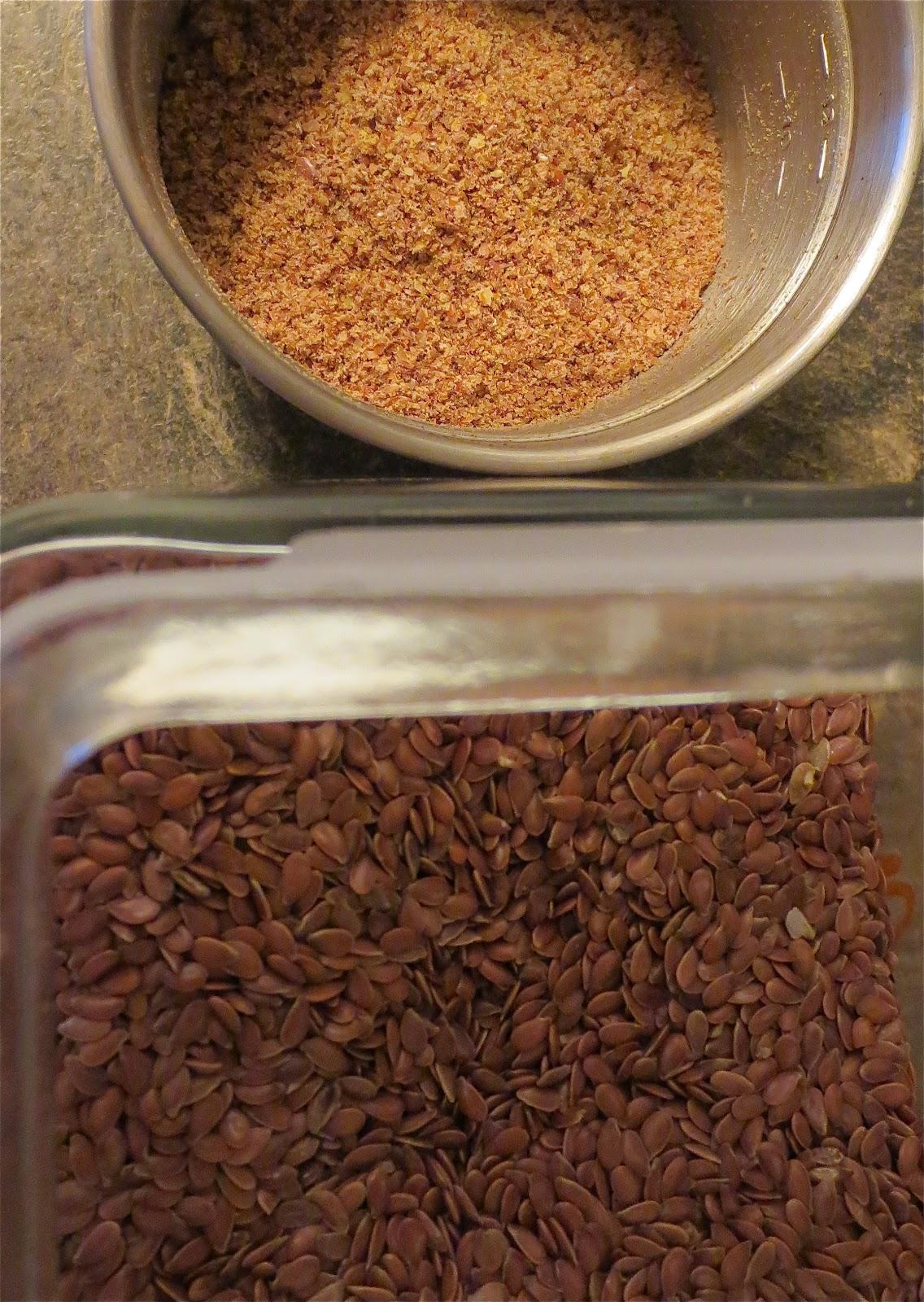 Growing Green~*: Almond & Buckwheat Flour Pizza