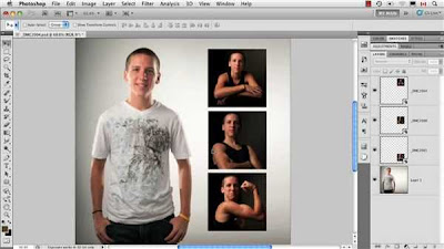 Mastering Smart Objects in Photoshop CS5 KelbyTraining