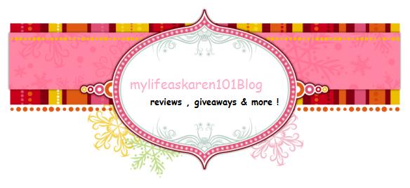 Mylifeaskaren101Blog