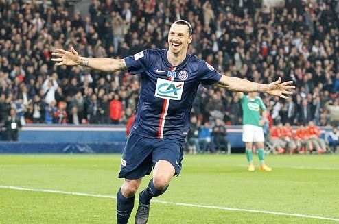 AC Milan eye Zlatan Ibrahimovic return